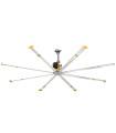 Quạt trần SENA LED