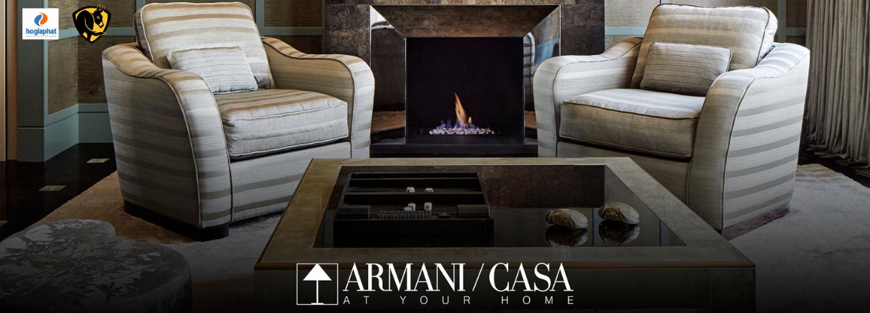 Quạt trần công nghiệp cánh lớn Powerfoil 8 Big Ass Fans lắp đặt tạo nhà máy Armani Furniture tại KCN Bình Dương