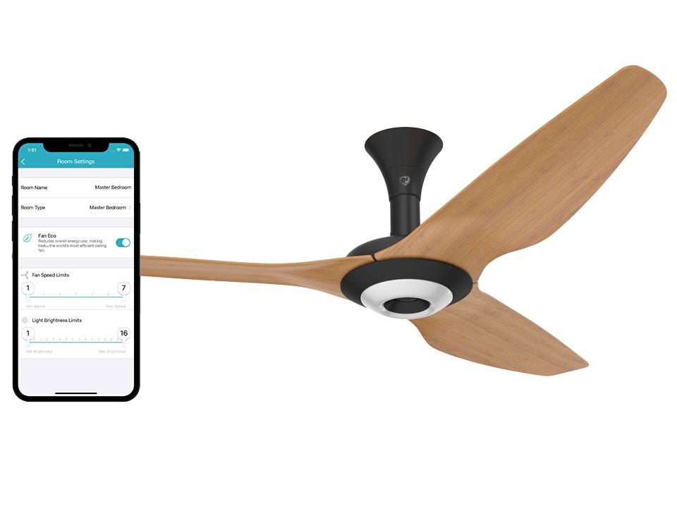 Công nghệ Eco Fan tiết kiệm điện